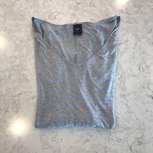 Gap Long Sleeve Women's Shirt